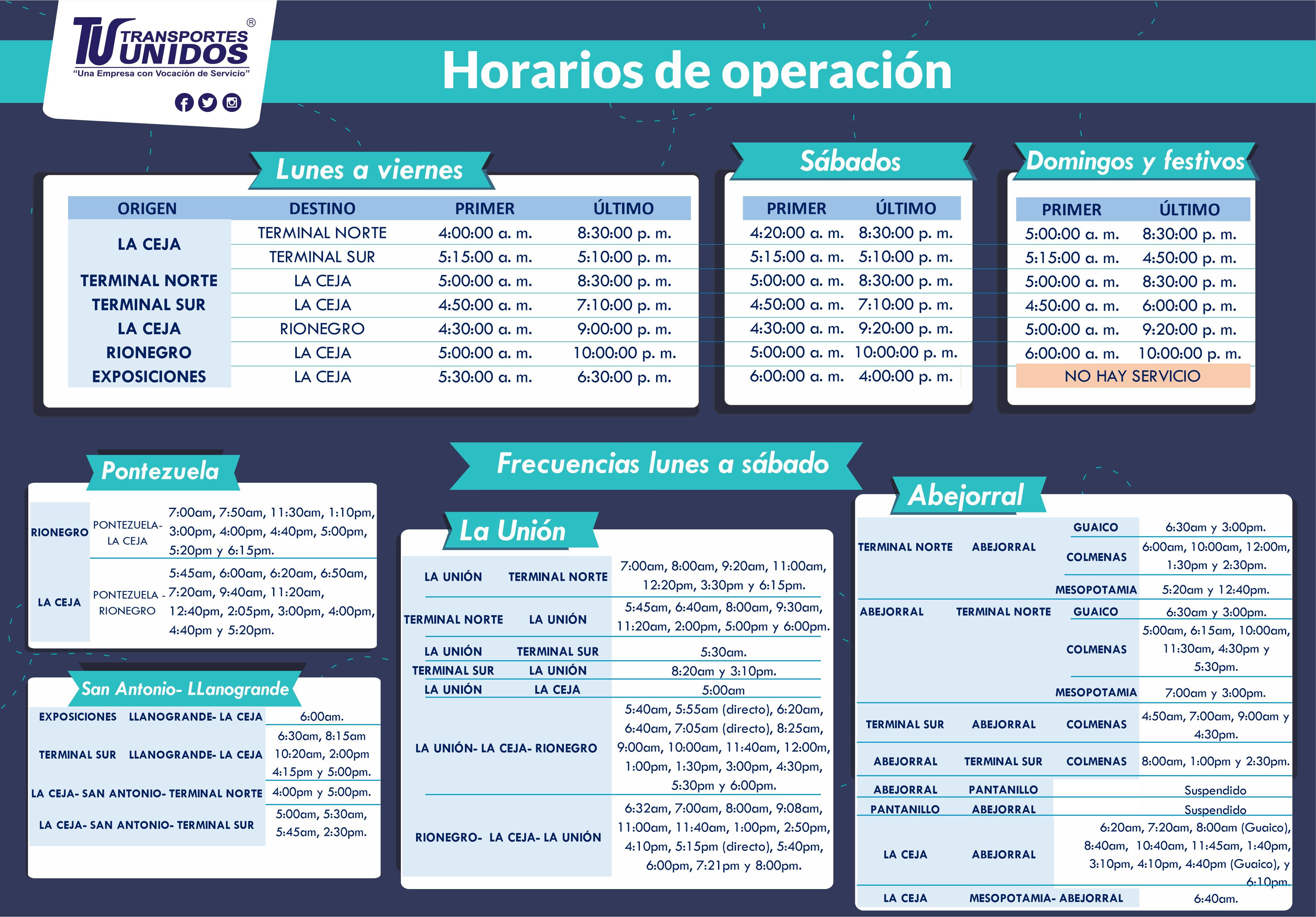Horarios Semana Septiembre_1